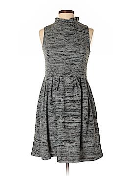 Ganni Casual Dress Size M (Petite)
