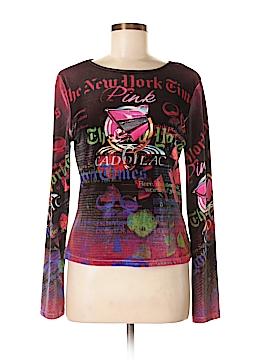 Mechant Long Sleeve T-Shirt Size M