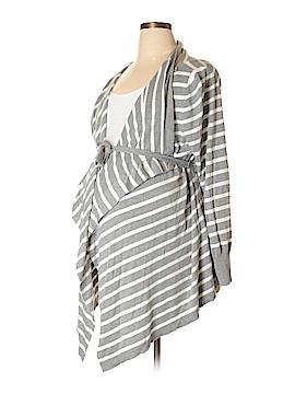 JoJo Maman Bebe Cardigan Size L (Maternity)