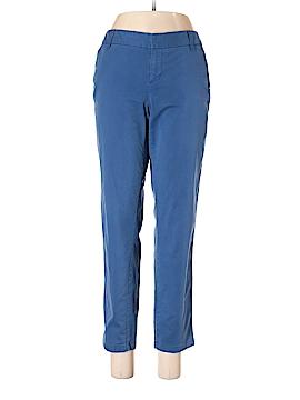 Caslon Khakis Size 10