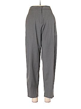 Topshop Wool Pants Size 8