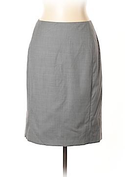 Hobbs London Wool Skirt Size 12