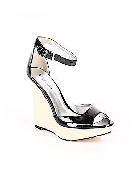 Michael Antonio Heels Size 8