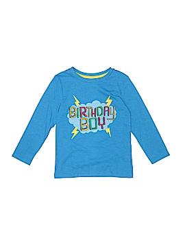 Cat & Jack Long Sleeve T-Shirt Size 5T