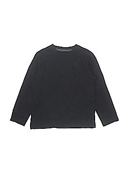 French Toast Long Sleeve T-Shirt Size 7