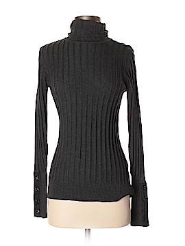 Simply Vera Vera Wang Turtleneck Sweater Size S (Petite)