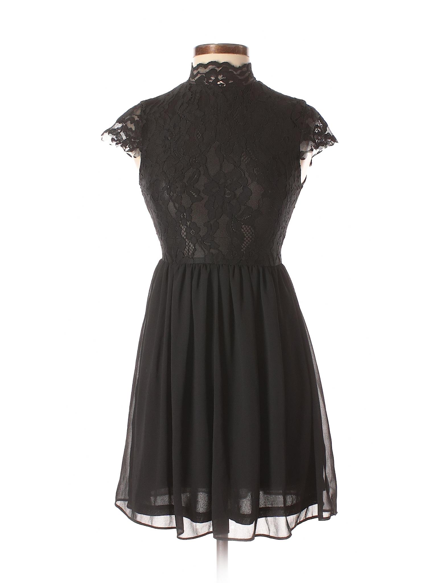 Pretty Boutique Casual winter Things Little Dress fRxwZq