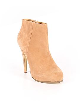 Boston Proper Ankle Boots Size 8