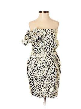 Aryn K. Cocktail Dress Size M