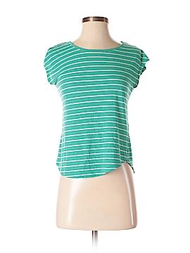 Tresics Short Sleeve Top Size S