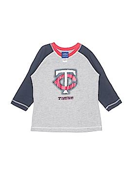 Genuine Stuff 3/4 Sleeve T-Shirt Size 10/12