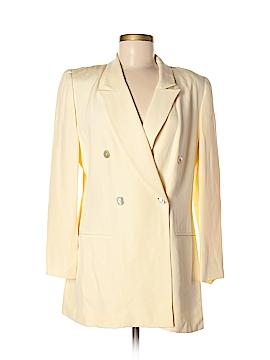 Rena Rowan for Saville Silk Blazer Size 8