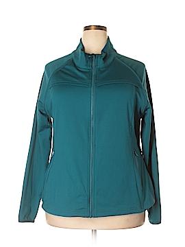 Fabletics Jacket Size 2X (Plus)