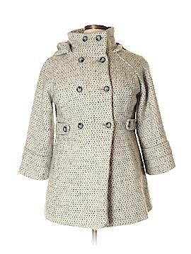 Bar III Coat Size L