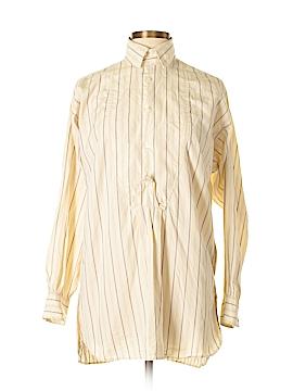 Ralph Lauren Blue Label Long Sleeve Blouse Size 6