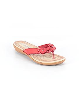 Agape Flip Flops Size 8 1/2