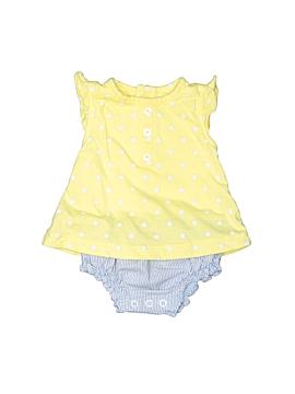 Carter's Short Sleeve Onesie Size 3 mo