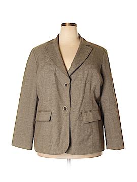 DressBarn Blazer Size 20W (Plus)
