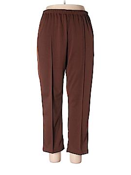 Haband! Casual Pants Size 16 (Petite)