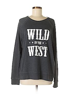 Sportsgirl Sweatshirt Size M