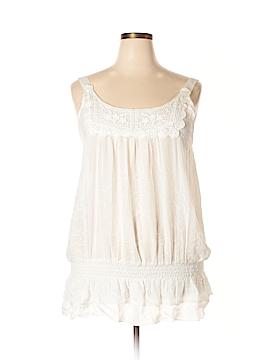 Simply Irresistible Sleeveless Blouse Size 1X (Plus)