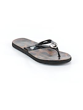 MICHAEL Michael Kors Flip Flops Size 5 - 6