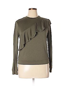 Mossy Oak Sweatshirt Size L
