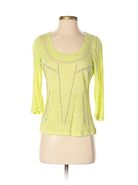 Alberto Makali 3/4 Sleeve T-Shirt Size S