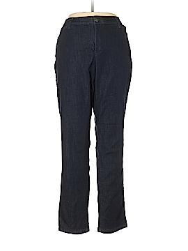 Cj Banks Jeans Size 14W