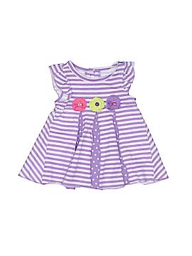 Kids Headquarters Dress Size 3-6 mo