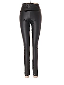 Charlotte Russe Faux Leather Pants Size M