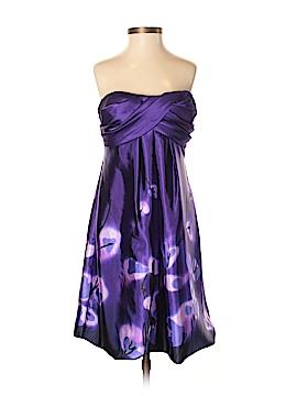 Jump Apparel Cocktail Dress Size 3 - 4