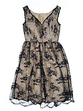 Unique Vintage Cocktail Dress Size XS