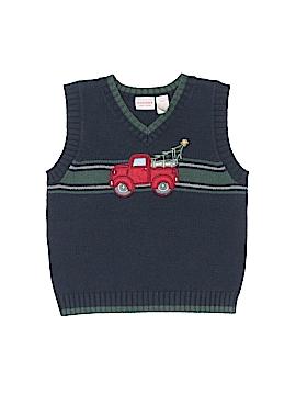 SONOMA life + style Sweater Vest Size 24 mo