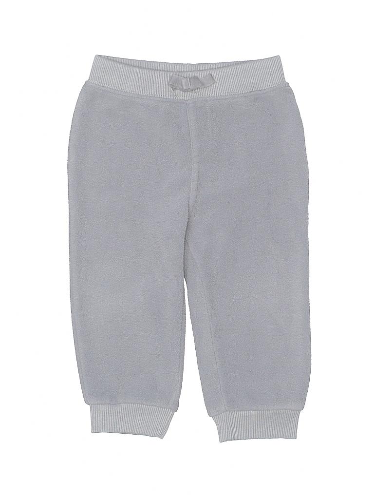 Old Navy Boys Fleece Pants Size 12-18 mo