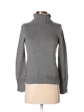 Ann Taylor LOFT Turtleneck Sweater Size S