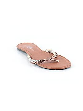 Rue21 Flip Flops Size 6 - 7