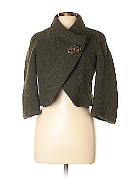 Rinascimento Wool Cardigan Size M