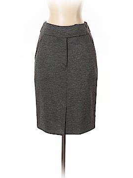 Barneys New York Wool Skirt Size 4