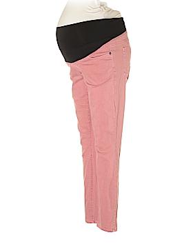Ann Taylor LOFT Maternity Jeans Size 6 (Maternity)