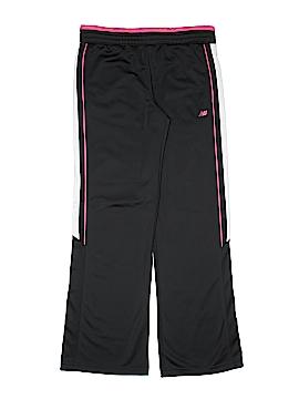 New Balance Track Pants Size X-Large (Kids)