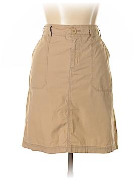 G.H. Bass & Co. Casual Skirt Size 12