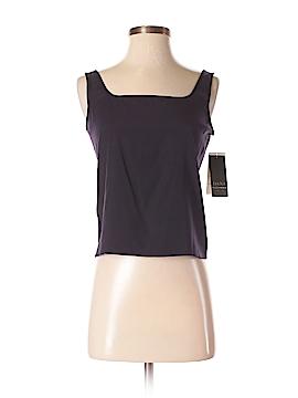 Dana Buchman Sleeveless Blouse Size 2 (Petite)