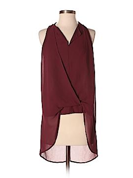 Sans Souci Sleeveless Blouse Size S