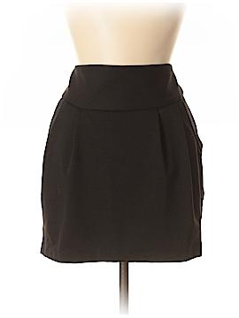 Grass Collection Denim Skirt Size 7