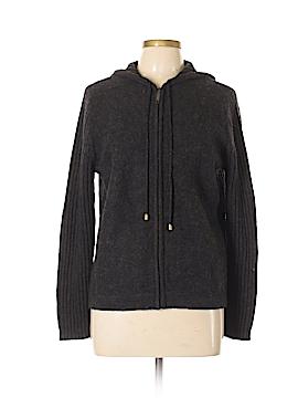 A. Giannetti Wool Cardigan Size L