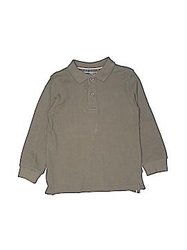 Zara Kids Long Sleeve Polo Size 4 - 5