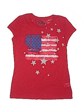 Rocker girl Short Sleeve T-Shirt Size XX-Large youth