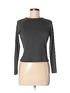 Express Jeans Long Sleeve T-Shirt Size M