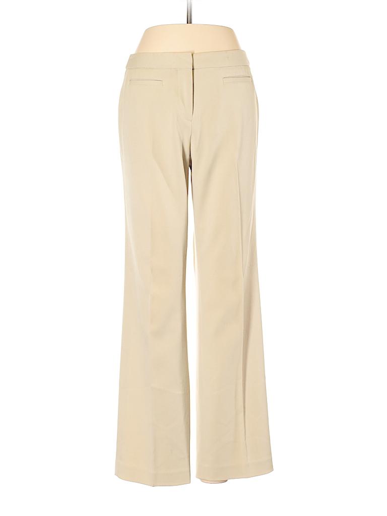 Liz Claiborne Women Dress Pants Size 4 (Petite)